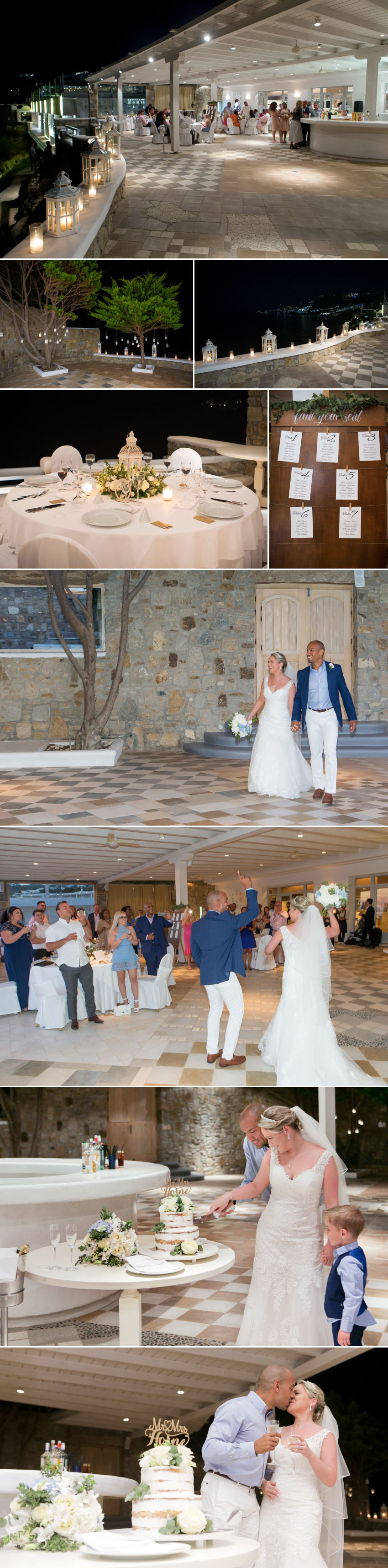 A St John Hotel Mykonos wedding photography 11