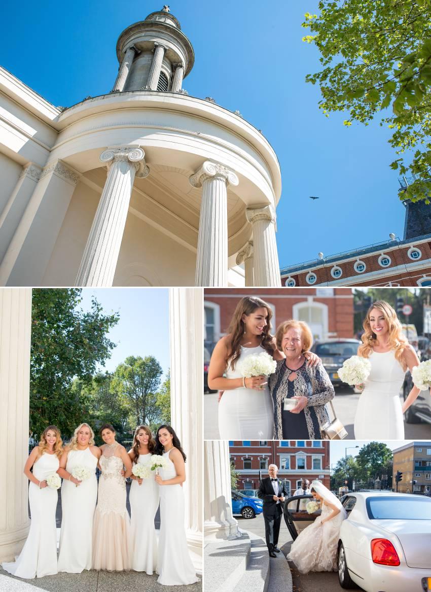 A Wedding at St Pancras Renaissance Hotel 06