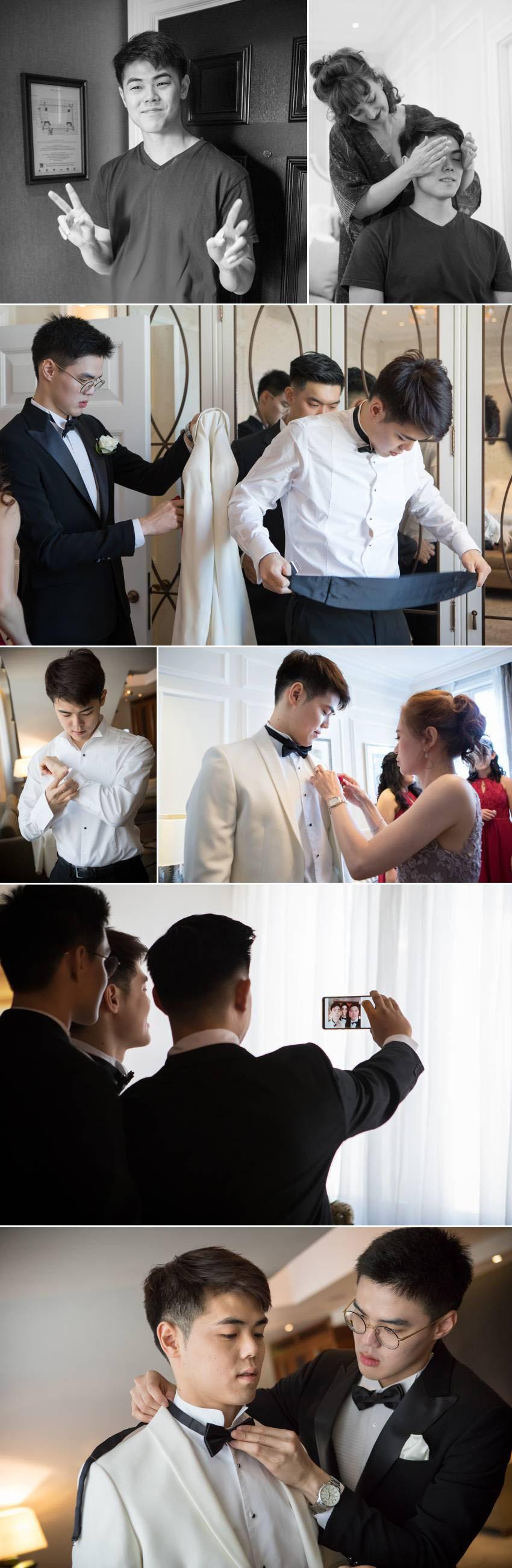 A Wedding at the Langham 04