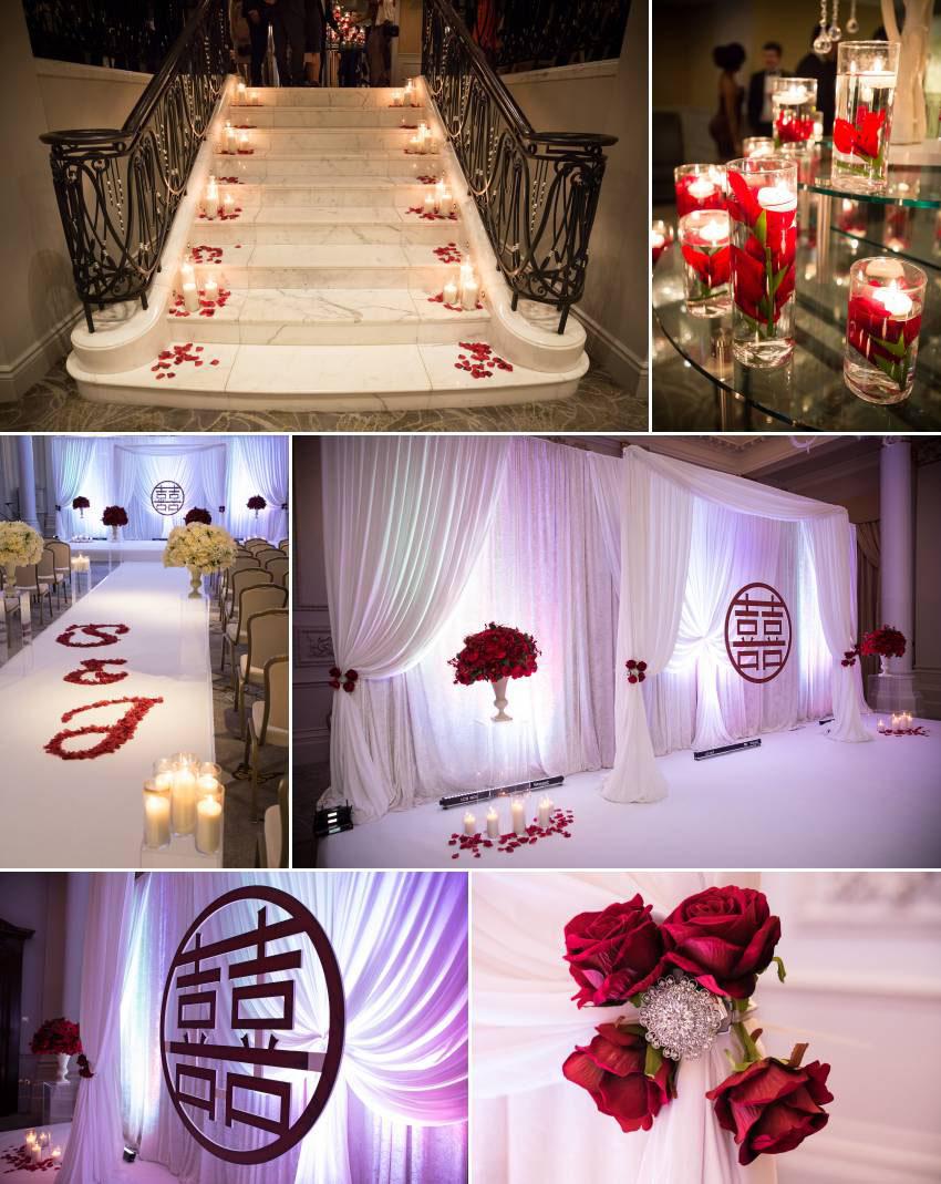 A Wedding at the Langham 09