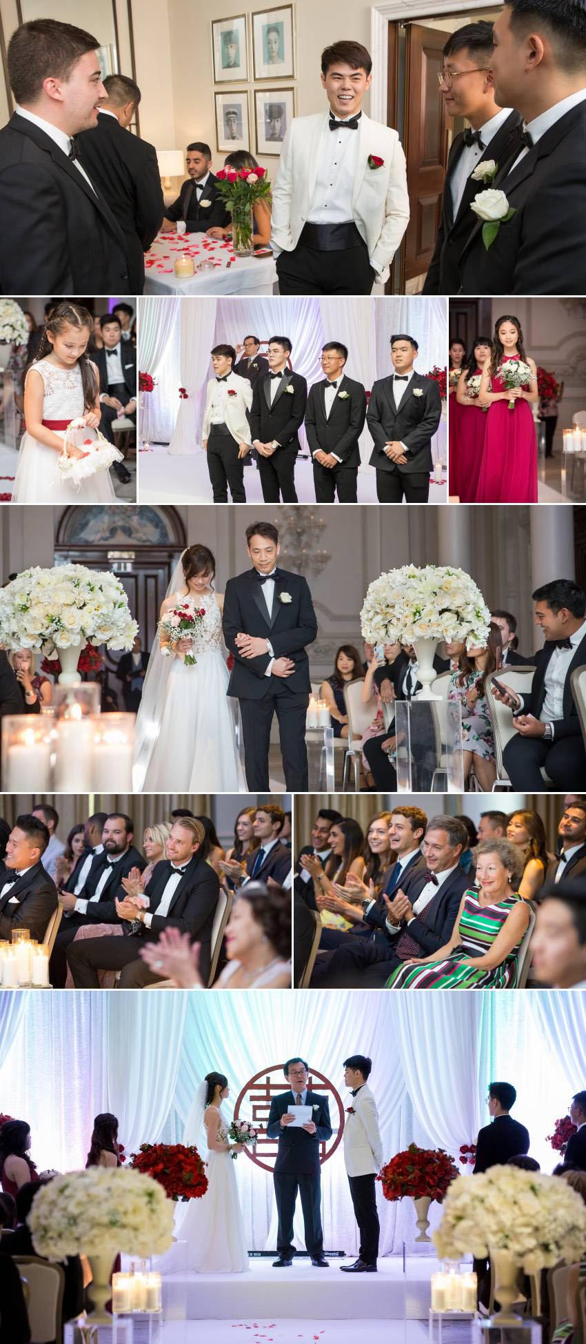 A Wedding at the Langham 10