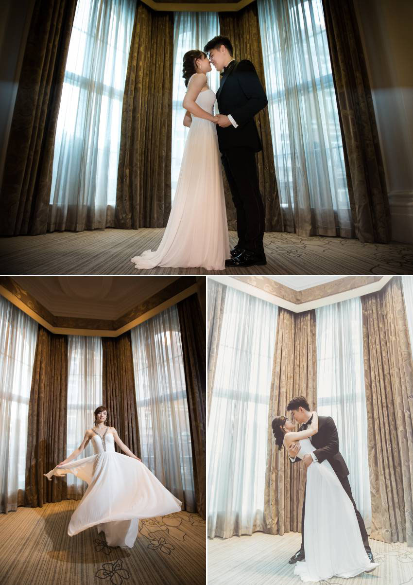 A Wedding at the Langham 14
