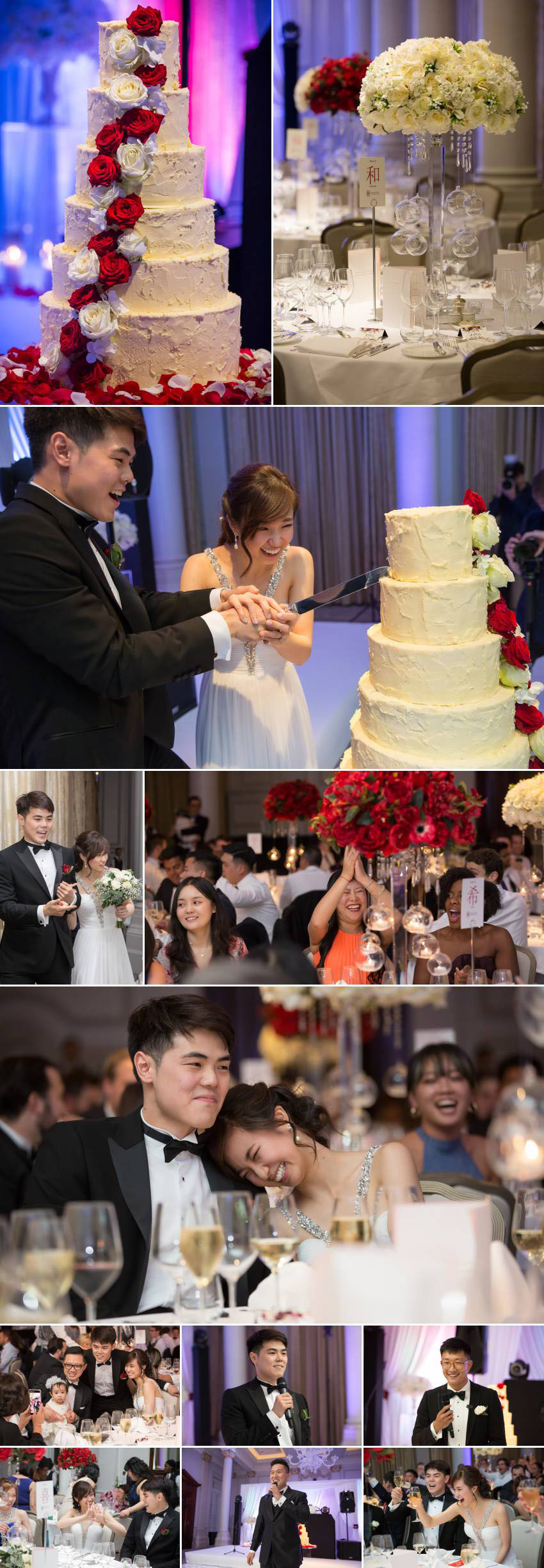A Wedding at the Langham 15