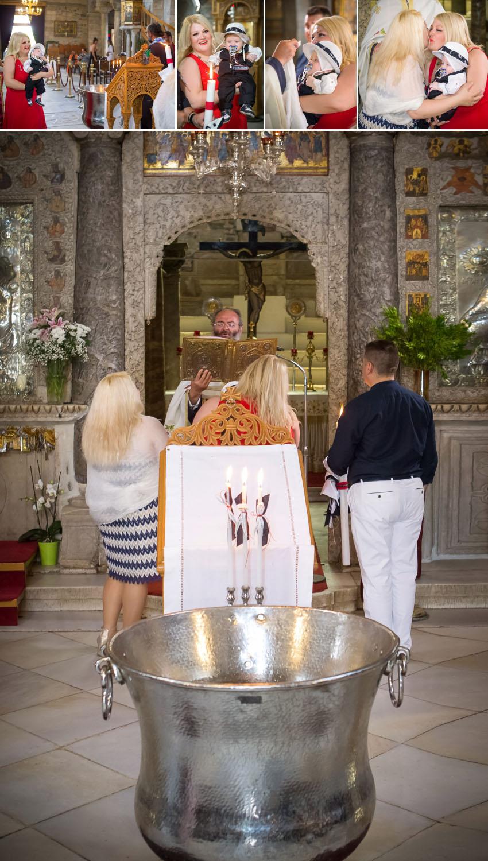 02 A Christening-Baptism in Paros Island
