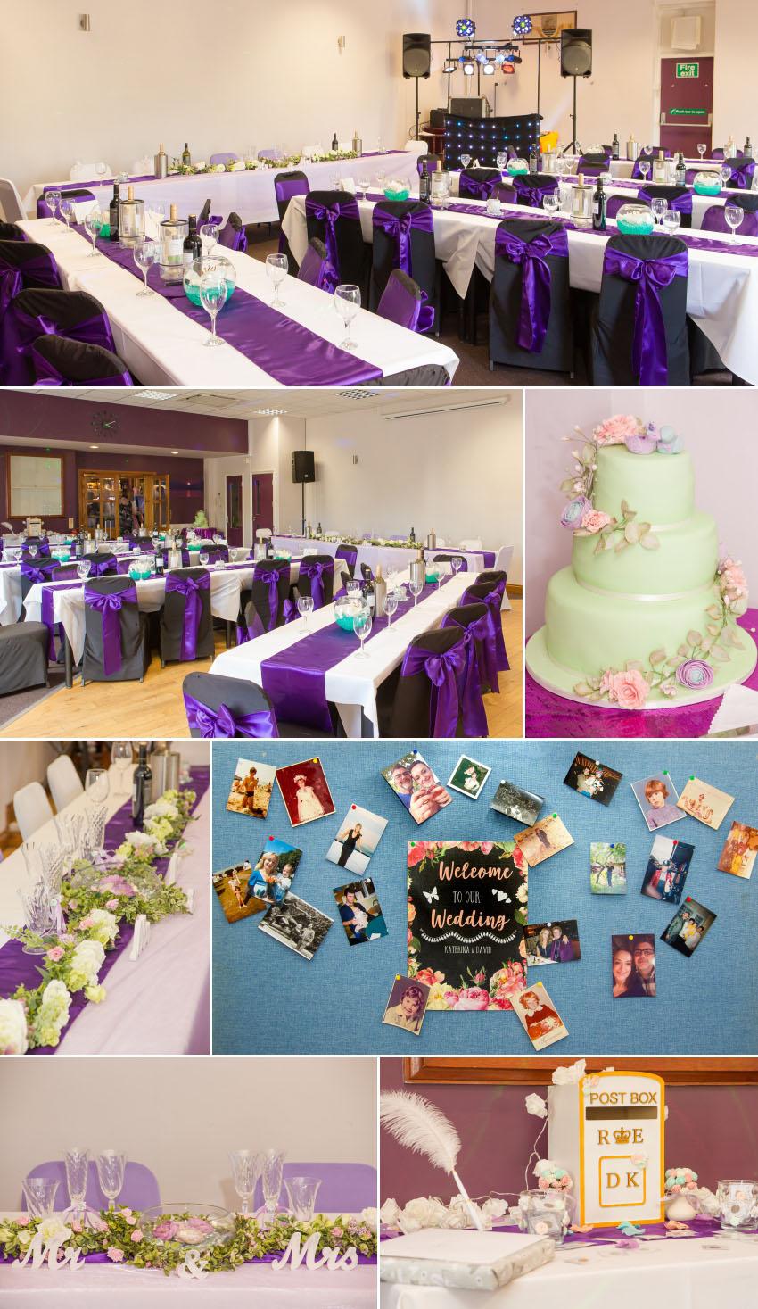 Wedding at St Albans Register Office 11