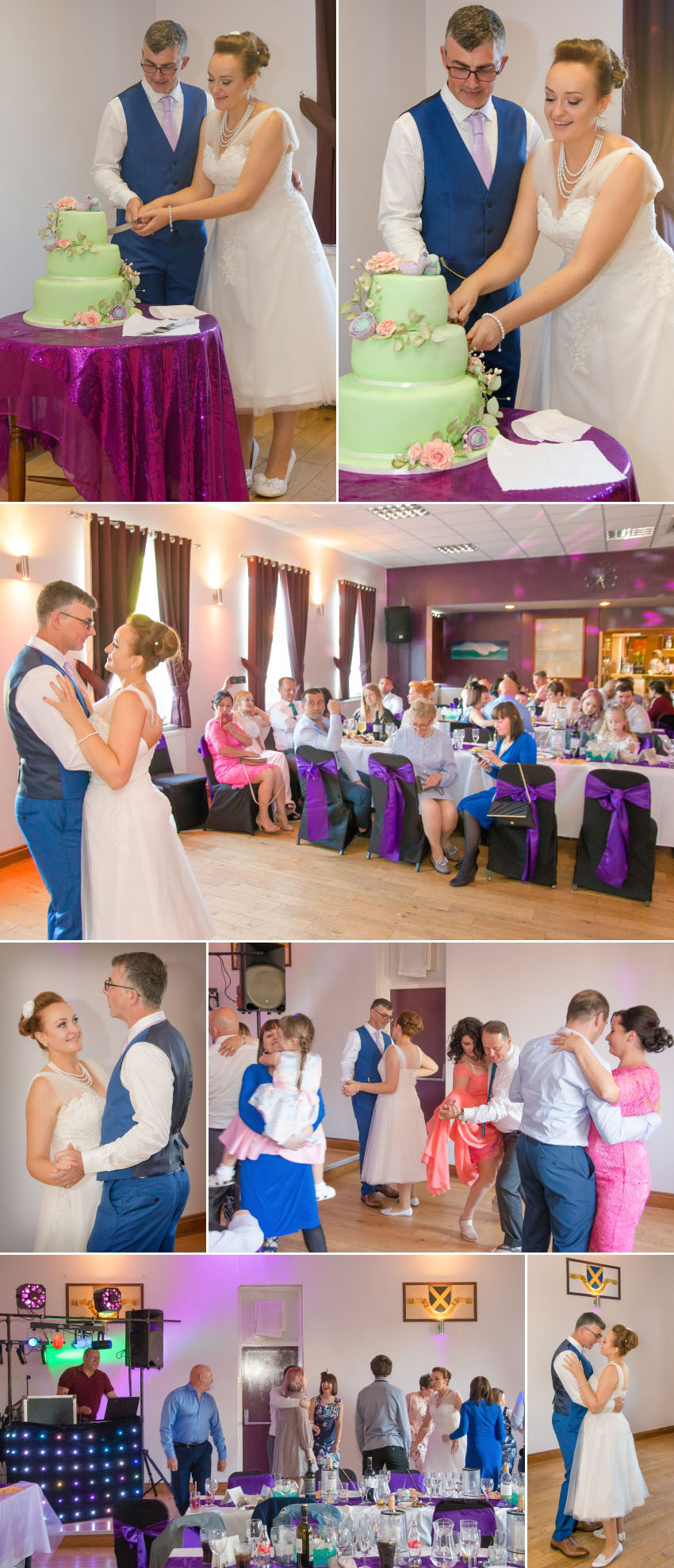 Photography of a wedding at St Albans Register Office 14