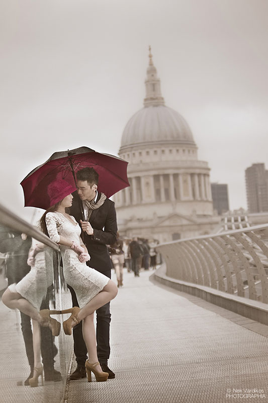 Professional Photo Shoot in London